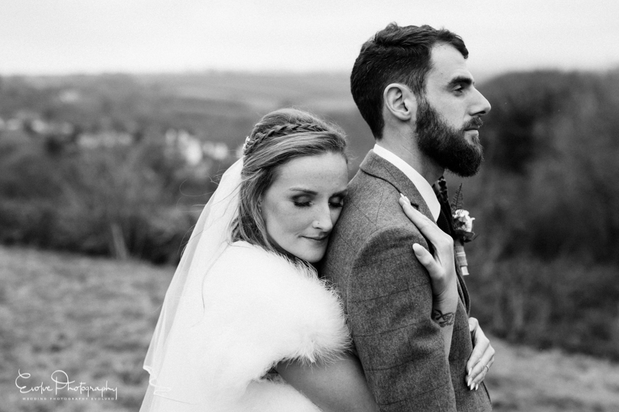 Chloe and Dan's wedding at The Green, Cornwall. Images by Evolve Photography Devon (31)
