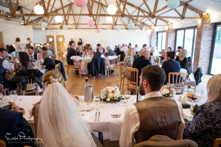 Chloe and Dan's wedding at The Green, Cornwall. Images by Evolve Photography Devon (49)