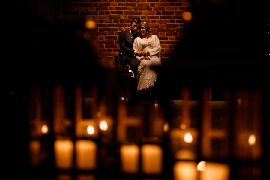 Sarah & Rob's relaxed and romantic English barn wedding at Micklefield, photo credit Damion Mower Photography (19)