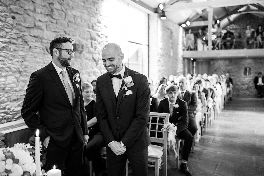 beautiful summer wedding at Dodford Manor, photo credit Johnny Dent (22)