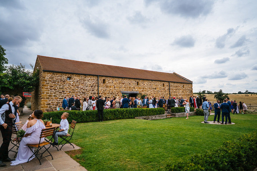 beautiful summer wedding at Dodford Manor, photo credit Johnny Dent (17)