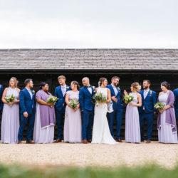 Penny & Jacob's Dodford Manor wedding, with Johnny Dent Photography