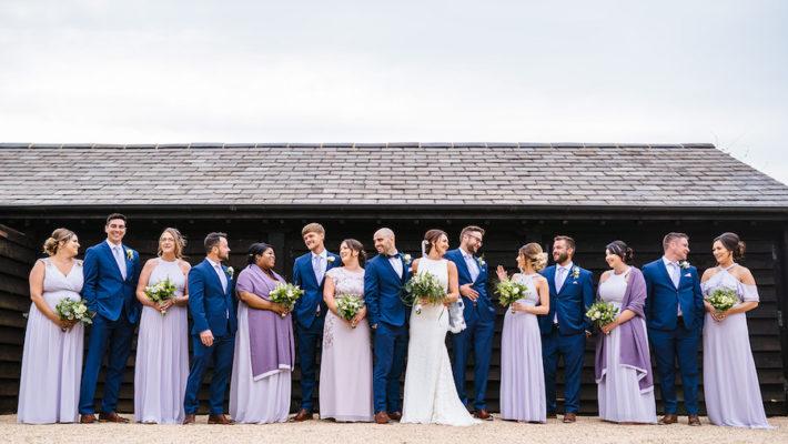 beautiful summer wedding at Dodford Manor, photo credit Johnny Dent (13)