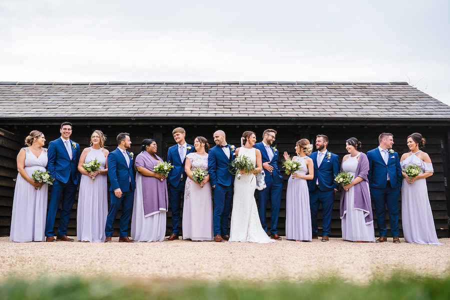 beautiful summer wedding at Dodford Manor, photo credit Johnny Dent (13)