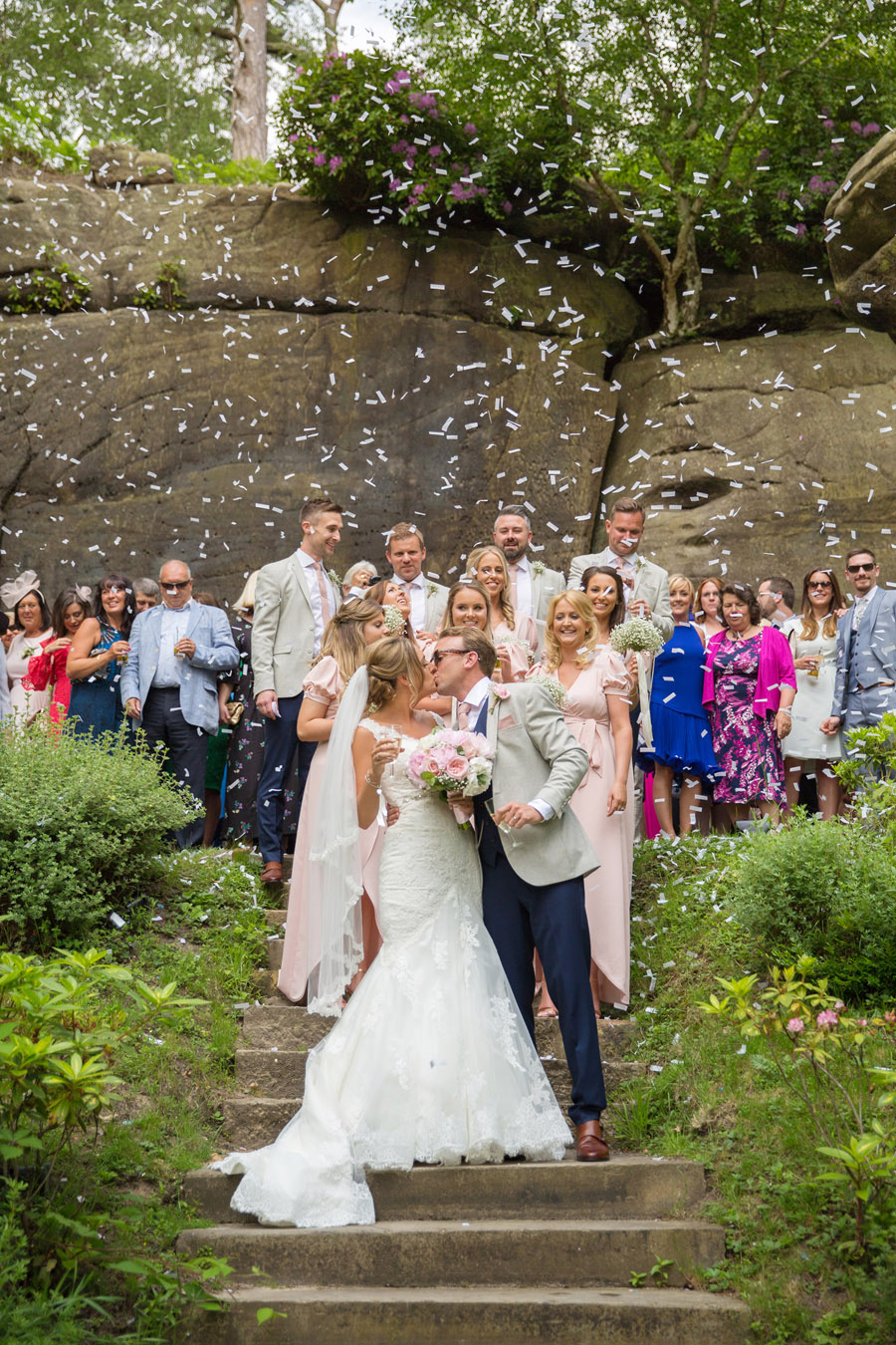 Gorgeous High Rocks wedding blog with Helen England Photography (20)