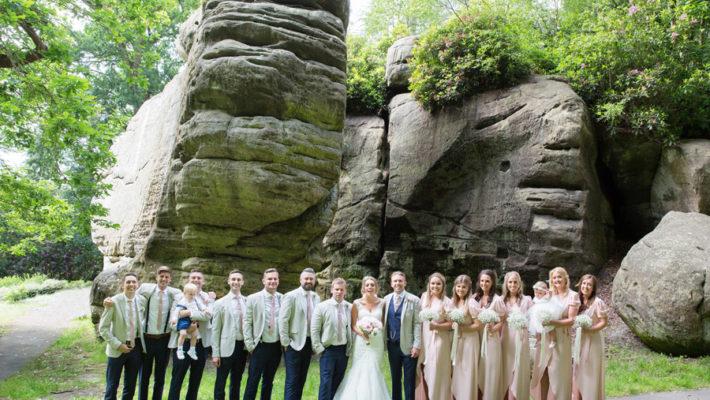 Gorgeous High Rocks wedding blog with Helen England Photography (23)