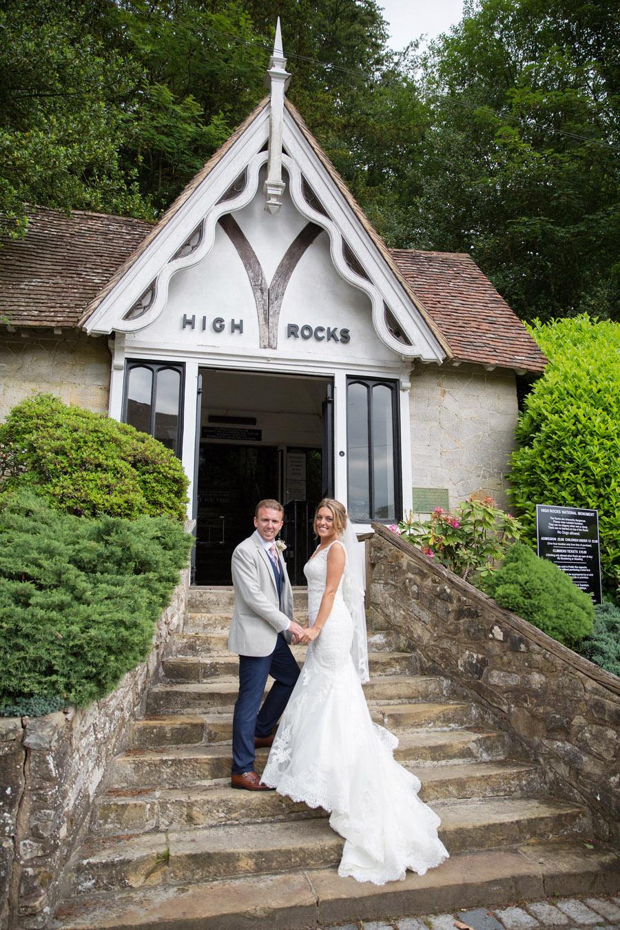 Gorgeous High Rocks wedding blog with Helen England Photography (30)