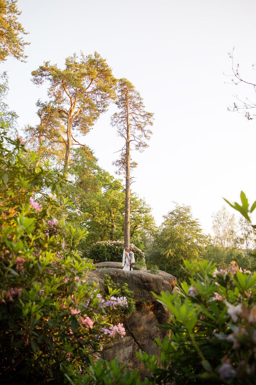 Gorgeous High Rocks wedding blog with Helen England Photography (43)