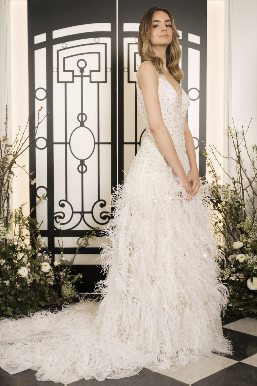 Wedding dresses by Jenny Packham on English-Wedding.com (19)