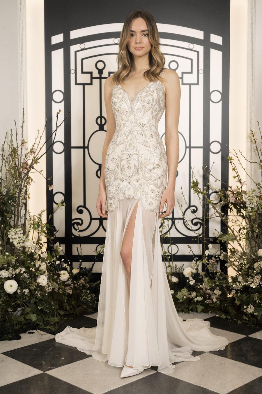 Wedding dresses by Jenny Packham on English-Wedding.com (2)