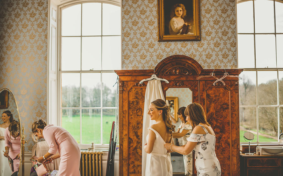 creative modern wedding in Bristol with images by Howell Jones Photography on English Wedding Blog (9)