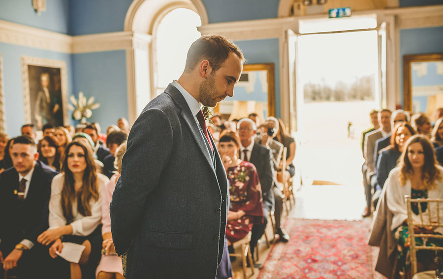 creative modern wedding in Bristol with images by Howell Jones Photography on English Wedding Blog (19)
