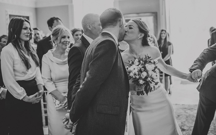 creative modern wedding in Bristol with images by Howell Jones Photography on English Wedding Blog (20)