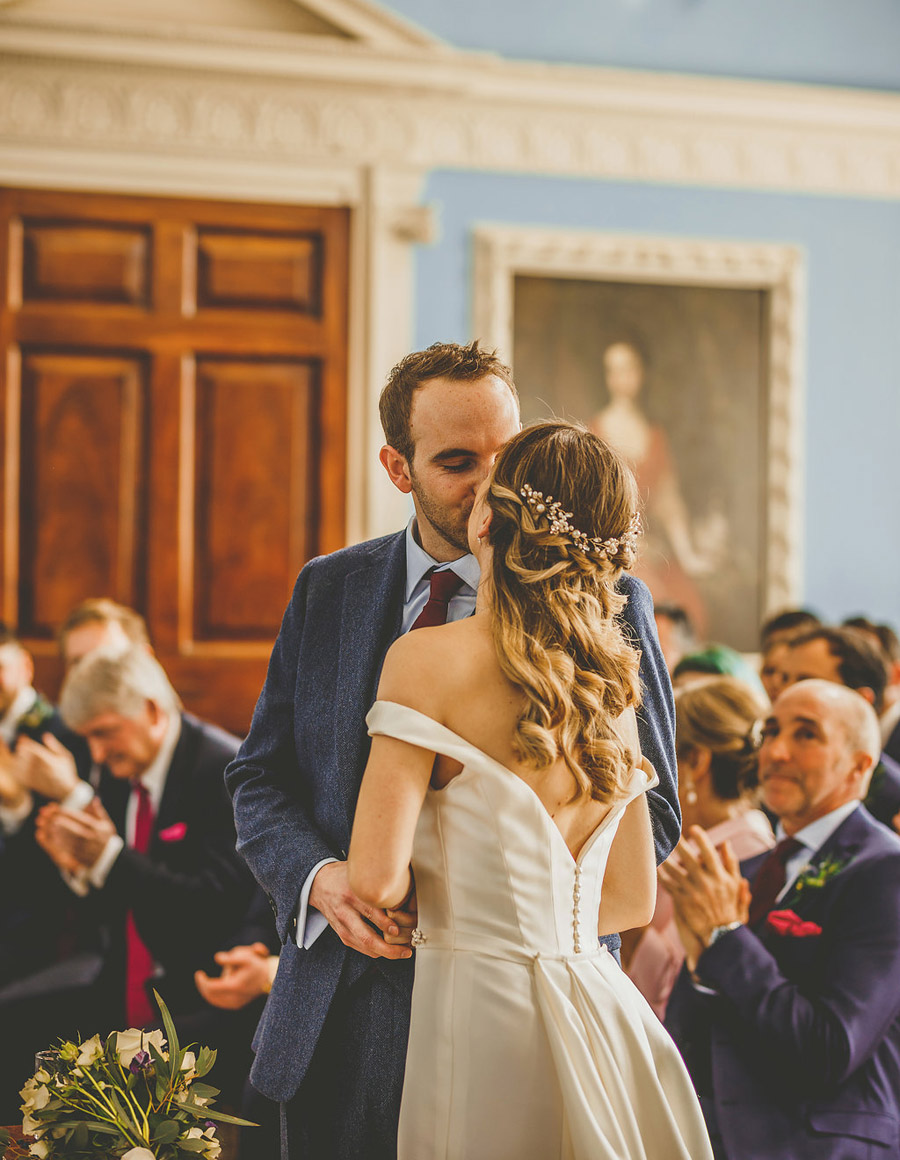 creative modern wedding in Bristol with images by Howell Jones Photography on English Wedding Blog (25)