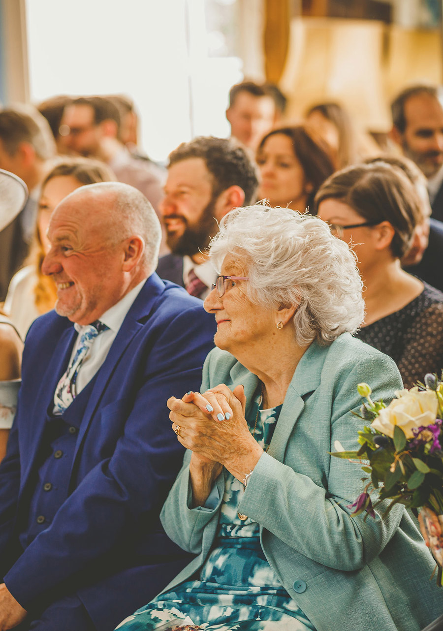 creative modern wedding in Bristol with images by Howell Jones Photography on English Wedding Blog (26)