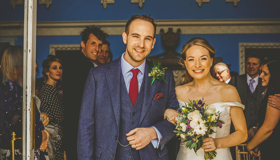 creative modern wedding in Bristol with images by Howell Jones Photography on English Wedding Blog (27)