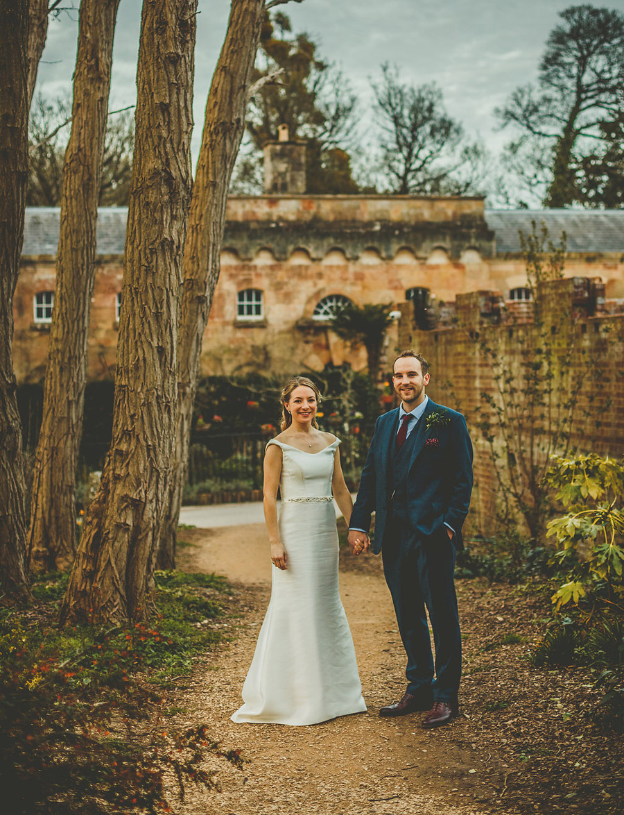 creative modern wedding in Bristol with images by Howell Jones Photography on English Wedding Blog (40)