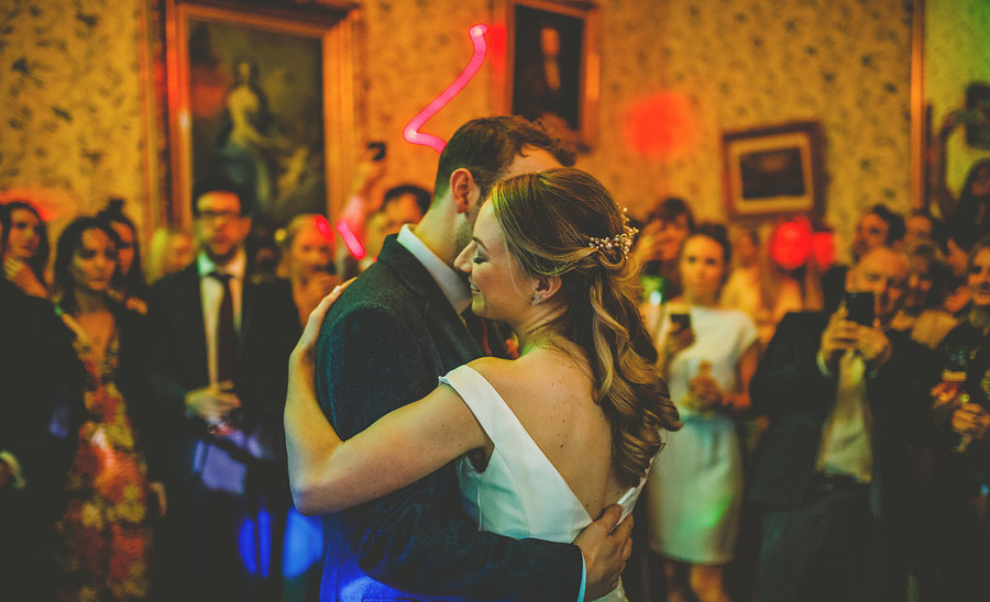creative modern wedding in Bristol with images by Howell Jones Photography on English Wedding Blog (42)