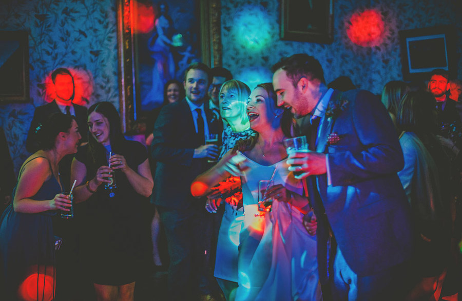 creative modern wedding in Bristol with images by Howell Jones Photography on English Wedding Blog (44)