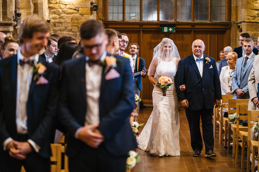 village wedding in Lincolnshire, Shearsby Bath wedding by Johnny Dent Photography (14)