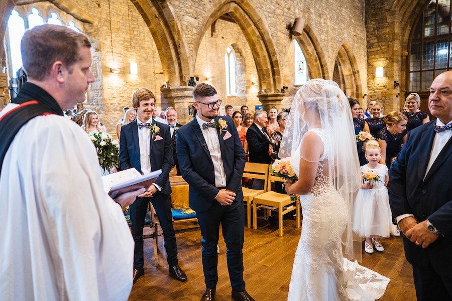 village wedding in Lincolnshire, Shearsby Bath wedding by Johnny Dent Photography (15)