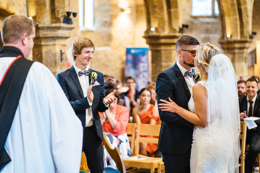 village wedding in Lincolnshire, Shearsby Bath wedding by Johnny Dent Photography (17)