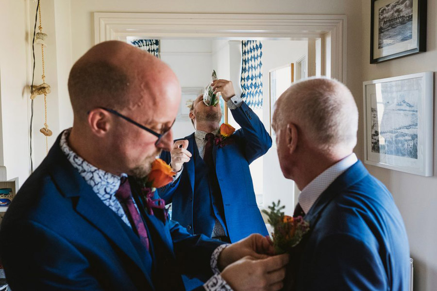 Fabulous pics from a Whitstable wedding blog. Photo credit York Place Studios (2)