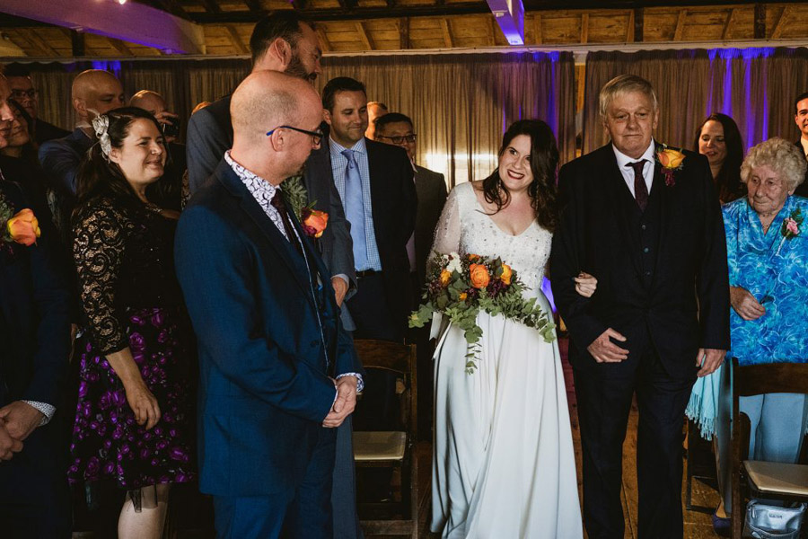 Fabulous pics from a Whitstable wedding blog. Photo credit York Place Studios (7)
