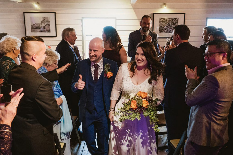 Fabulous pics from a Whitstable wedding blog. Photo credit York Place Studios (11)