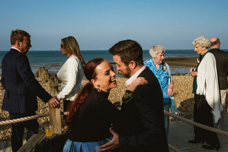 Fabulous pics from a Whitstable wedding blog. Photo credit York Place Studios (14)