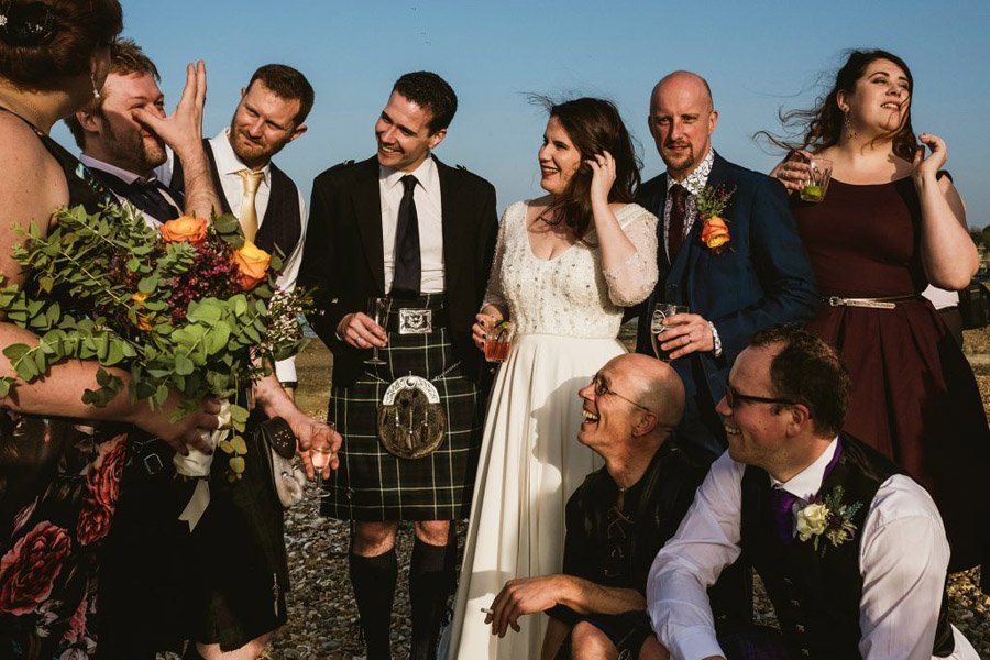 Fabulous pics from a Whitstable wedding blog. Photo credit York Place Studios (17)