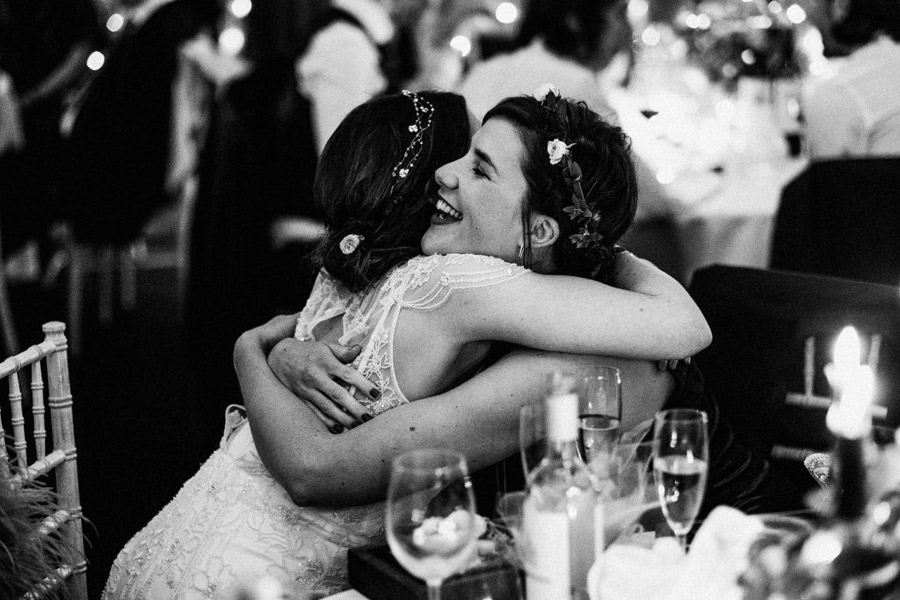 Twinkly beautiful York wedding blog with Jo & Oli at The Normans. Image credit York Place Studios (21)