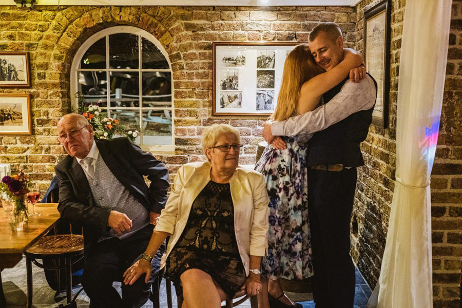 Fabulous pics from a Whitstable wedding blog. Photo credit York Place Studios (24)