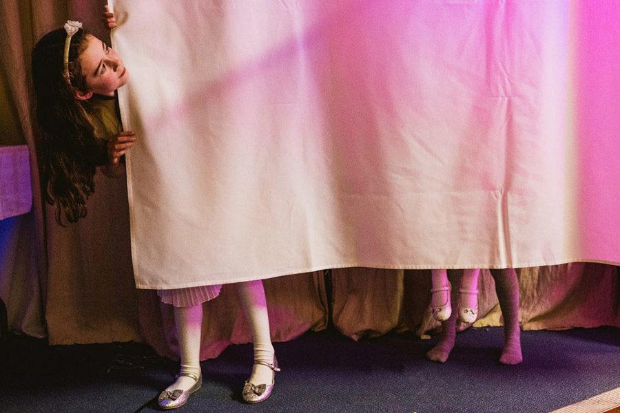 documentary wedding photographers York Place Studios UK