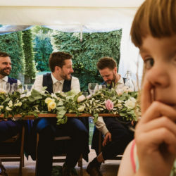 Does wedding photography need a sense of humour?