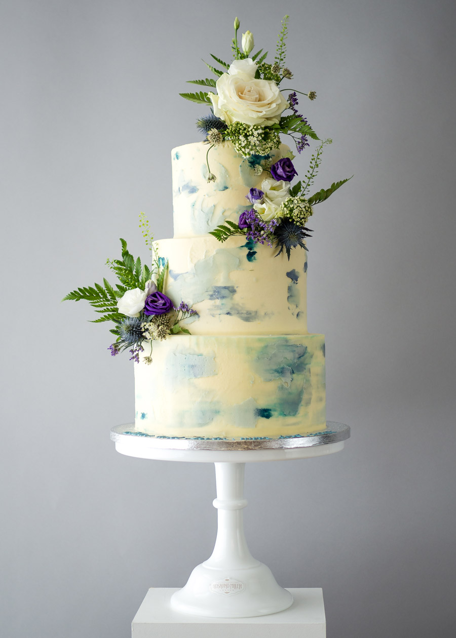 wedding cakes by rosalind miller uk wedding blog (23)