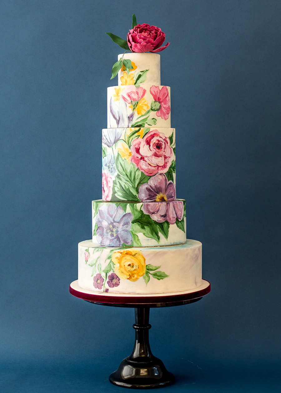 wedding cakes by rosalind miller uk wedding blog (17)