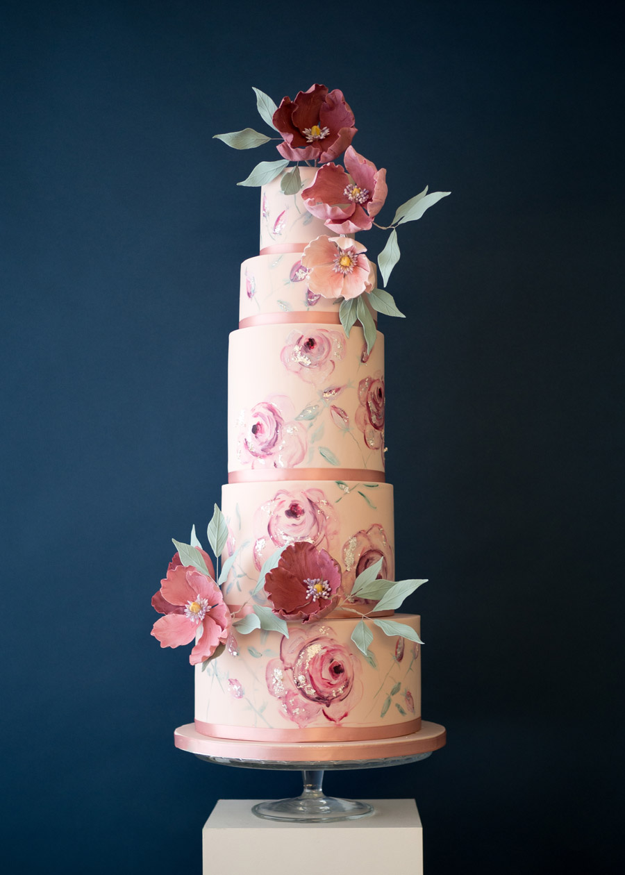 wedding cakes by rosalind miller uk wedding blog (6)