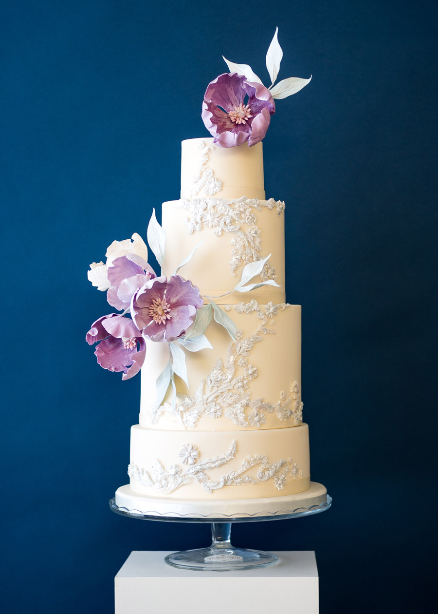 wedding cakes by rosalind miller uk wedding blog (5)