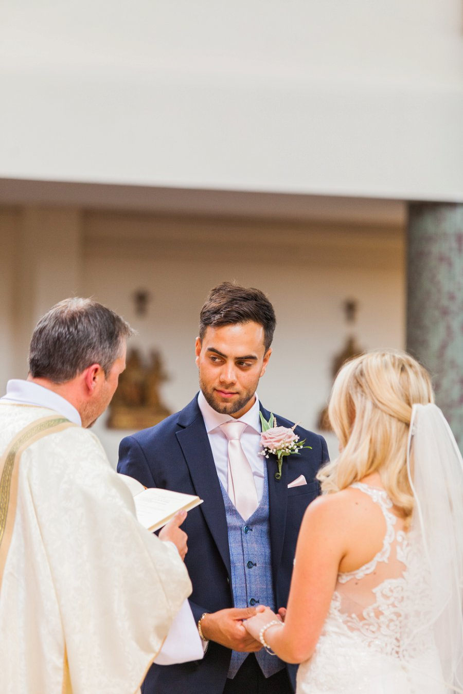 Beautiful English marquee wedding in Hertfordshire with Amanda Karen Photography (24)