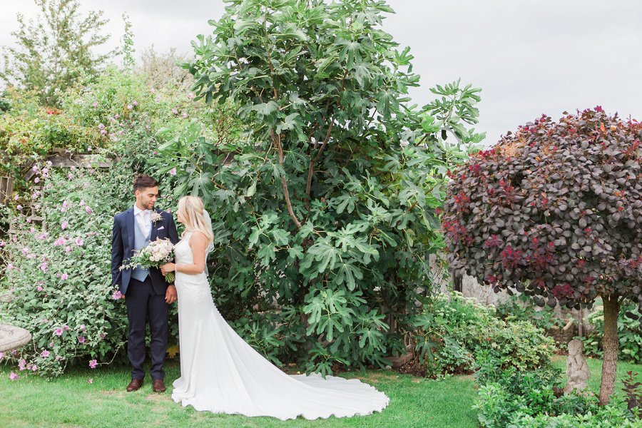 Beautiful English marquee wedding in Hertfordshire with Amanda Karen Photography (33)