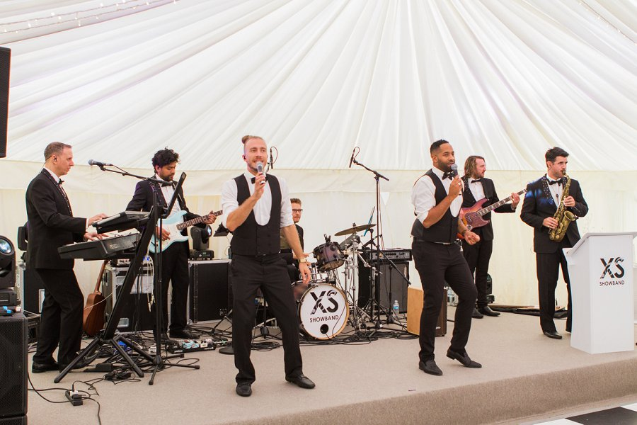 Beautiful English marquee wedding in Hertfordshire with Amanda Karen Photography (46)