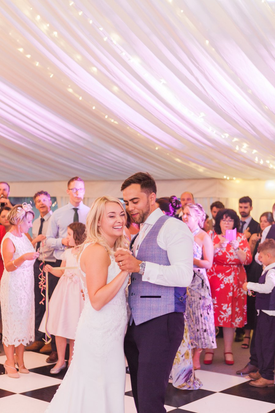 Beautiful English marquee wedding in Hertfordshire with Amanda Karen Photography (53)