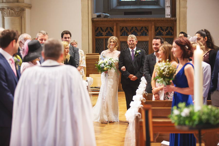 Stunning wedding at Larmer Tree Gardens, with Ben Goode Photography on English-Wedding.com (12)