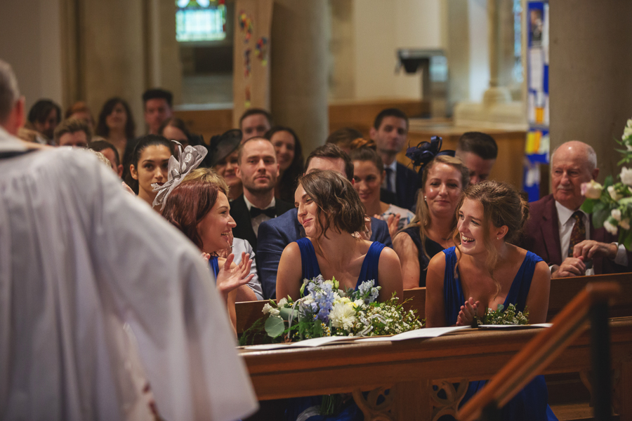 Stunning wedding at Larmer Tree Gardens, with Ben Goode Photography on English-Wedding.com (15)