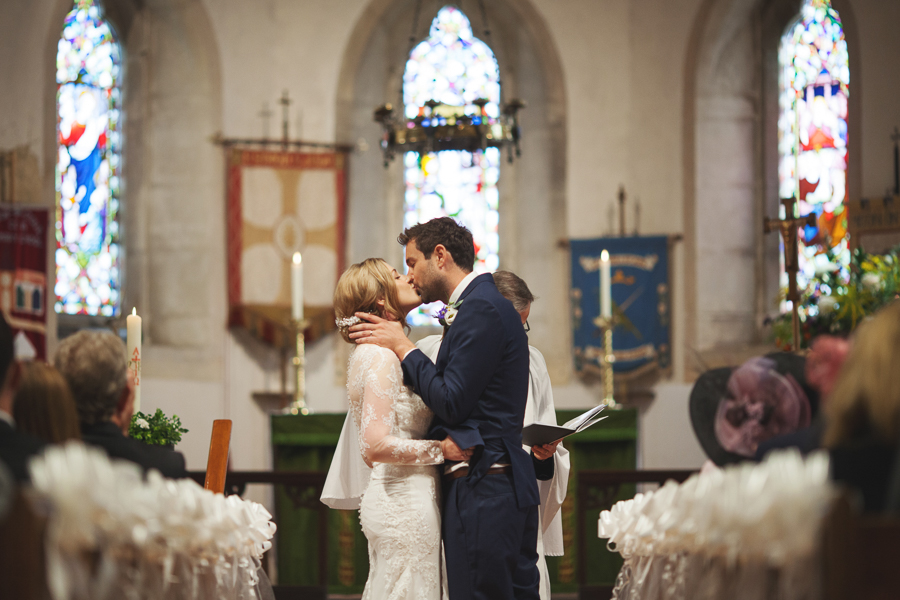 Stunning wedding at Larmer Tree Gardens, with Ben Goode Photography on English-Wedding.com (16)