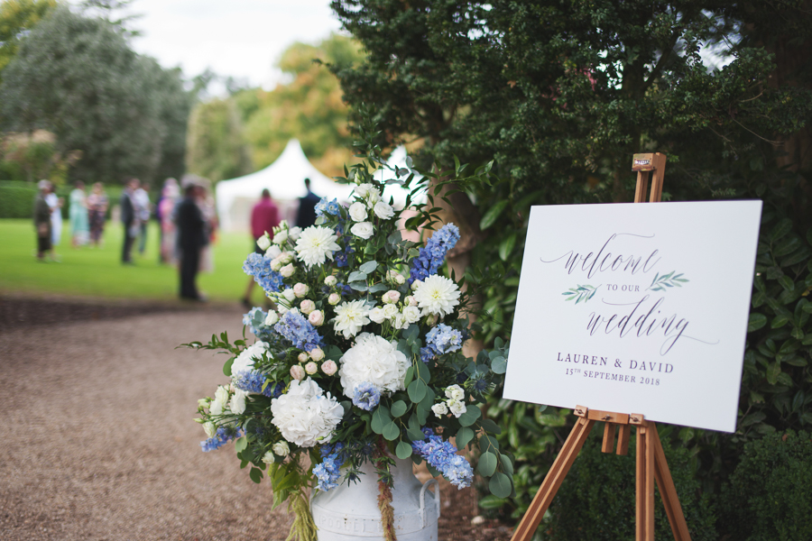 Stunning wedding at Larmer Tree Gardens, with Ben Goode Photography on English-Wedding.com (20)