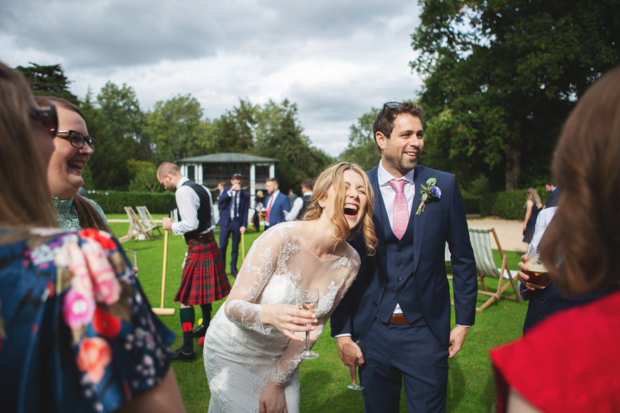 Stunning wedding at Larmer Tree Gardens, with Ben Goode Photography on English-Wedding.com (24)