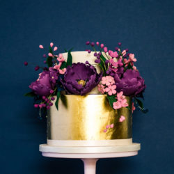 New from Rosalind Miller Cakes