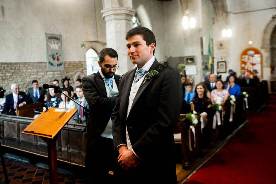 Chicheley Hall wedding by Nicola Norton Photography (13)